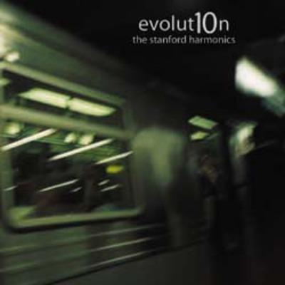 "Evolut10n (2002) - 10 Year Anniversary ""Greatest Hits"" Album"