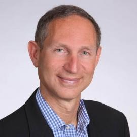Russel Siegelman, Lecturer, Stanford GSB, former Partner, Kleiner Perkins Caufield & Byers