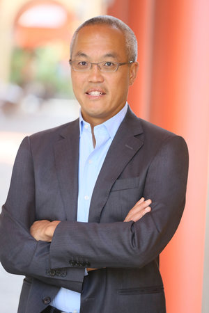 Derek Chang  CEO, NBA China