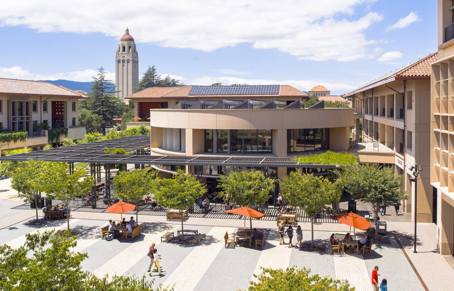 Directions and Parking — Stanford GSB Sports Innovation Conference