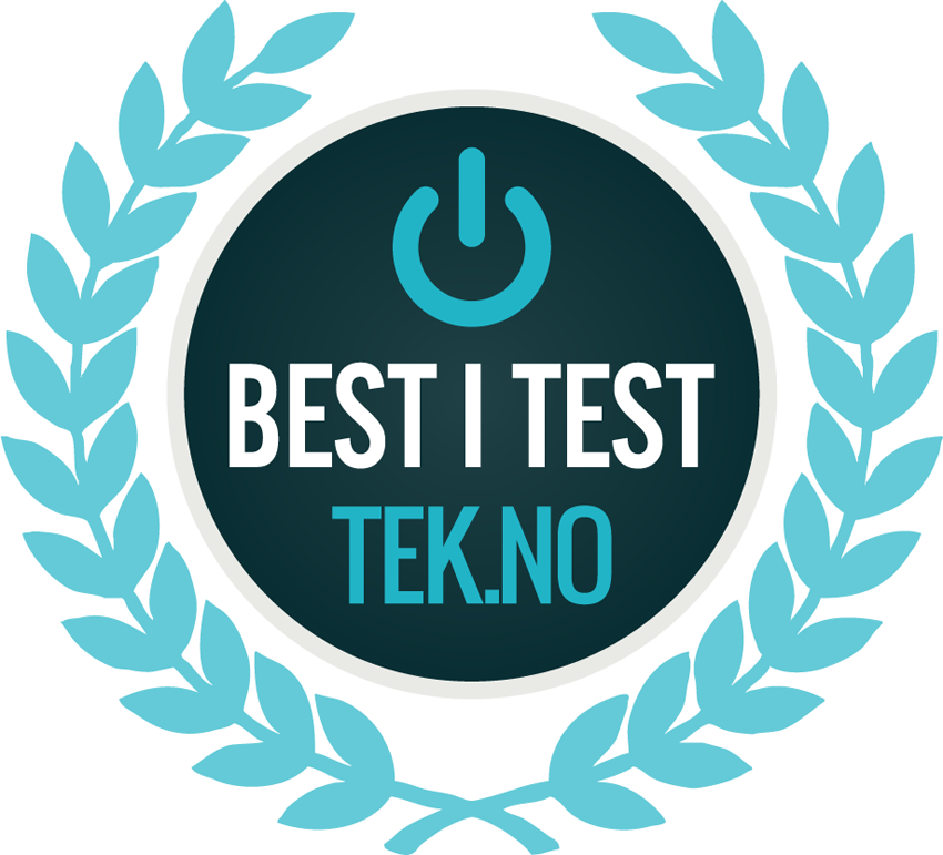 """Mill WiFi Socket awarded """"Best i Test"""" by tek.no Feb '18"""