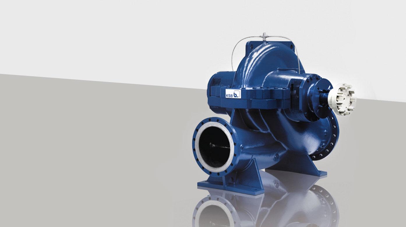 RDLO High-Pressure Pump