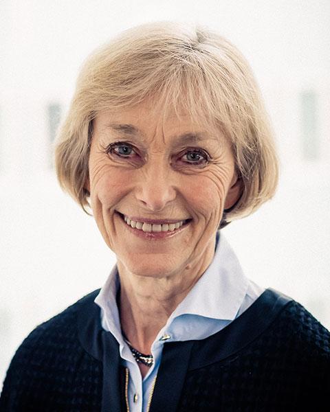 Lisbeth Dyrberg