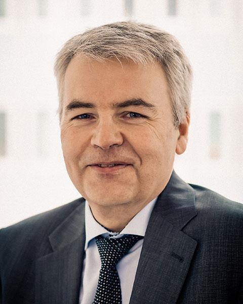 Bjørn Frode Skaar