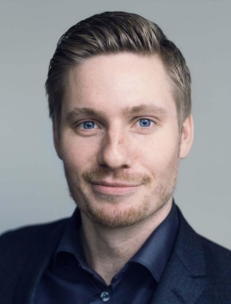 Henrik Mellring - henrik@hcmpartner.se