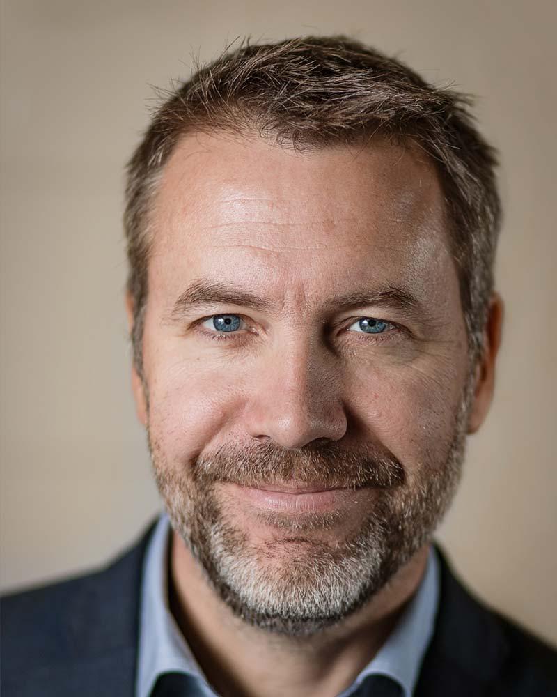 Anders Jönsson - VD och IT rekryterare med erfarenhet av BI/Advanced Analytics-området