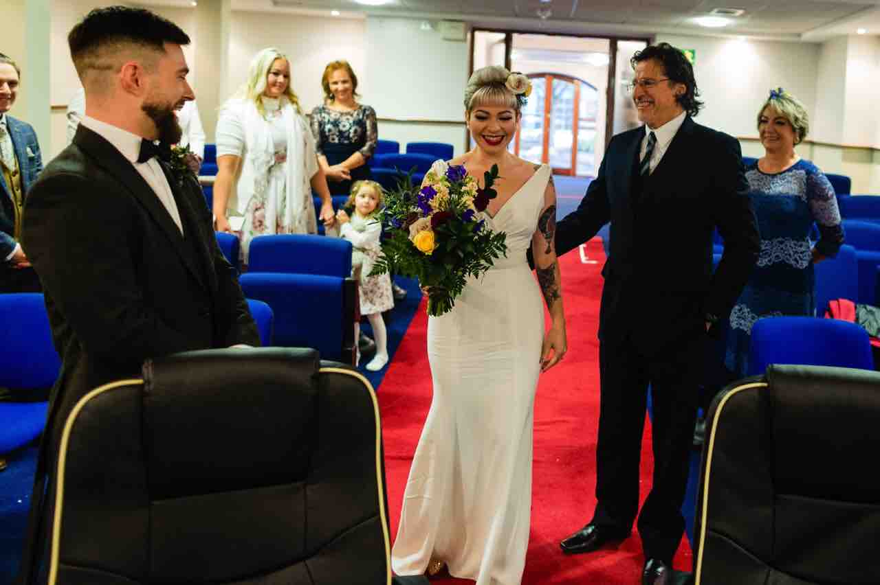 36_MJ ceremony-7_dubiin_wedding_Hotel_office_Registry_photograper_Haddington.jpg