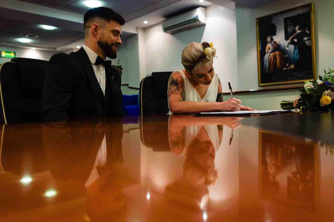 42_MJ ceremony-14_dubiin_wedding_Hotel_office_Registry_photograper_Haddington.jpg