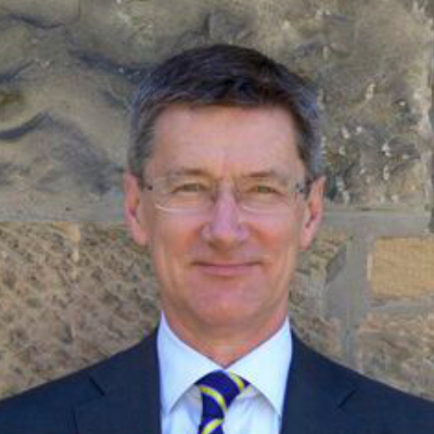 Prof Steve Cunningham
