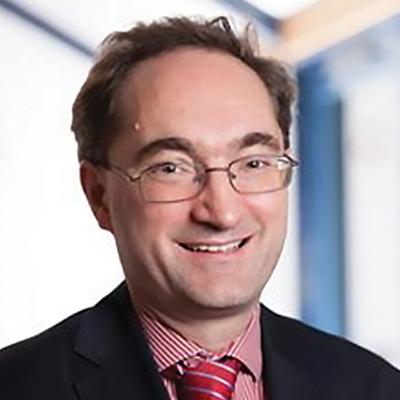Prof Graham Roberts