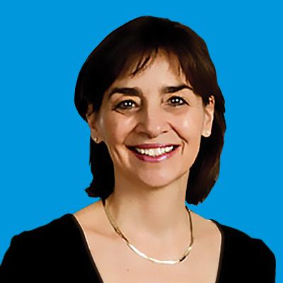 Prof Francine M Ducharme   University of Montreal