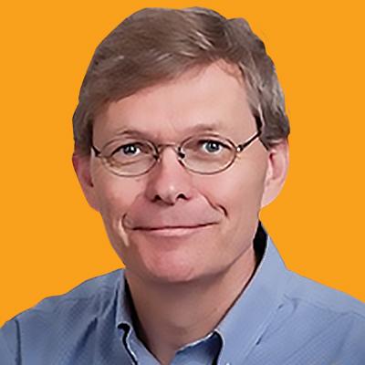 Prof Felix Ratjen   University of Toronto