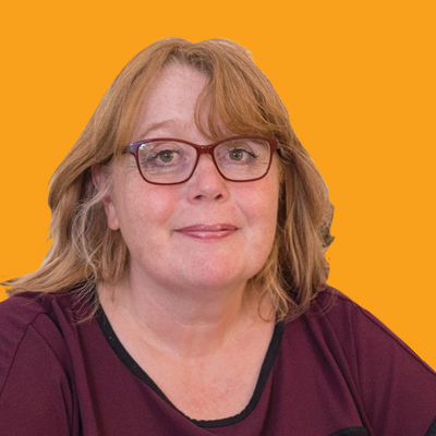 Mary Palframan   Nottingham