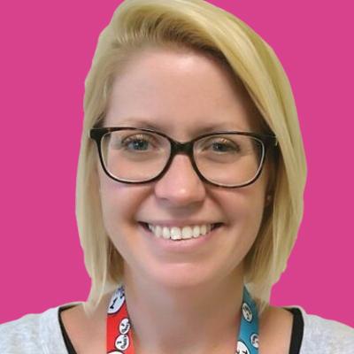 Dr Amy Shale