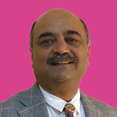 Dr Jayesh Bhatt   Nottingham Children's Hospital