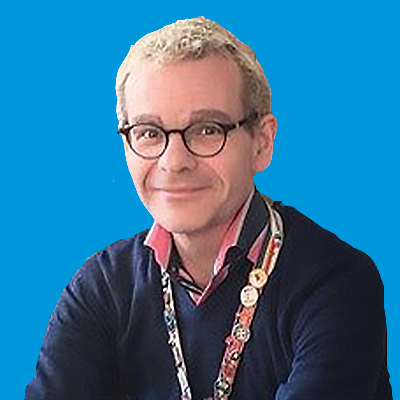 Dr Mike Farquhar   Evelina London Children's Hospital