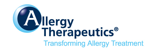 Allergy Therapeutics logo