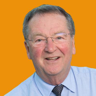 Prof Warren Lenney   GSK Global Medical