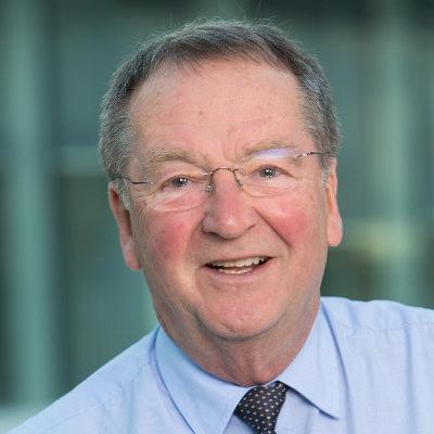 Prof Warren Lenney
