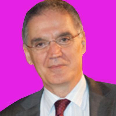 Prof Antonio-Nieto Garcia   University of Cádiz