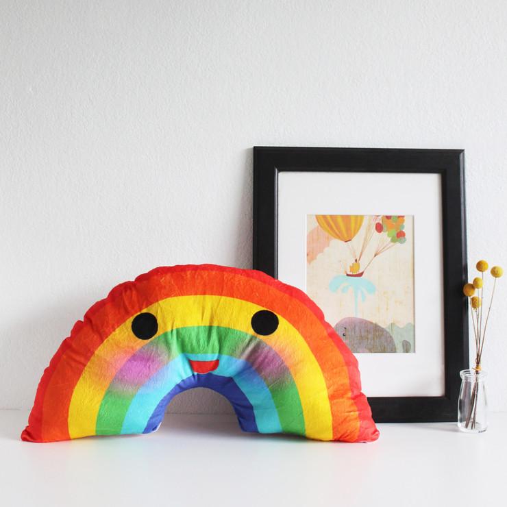 everyday is rainbow day!