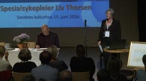 Liv Thorsen