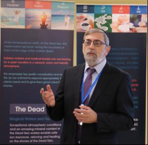 Dr. Marco Harari