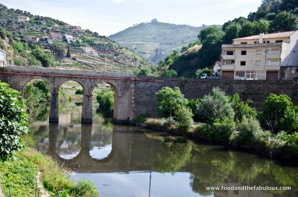 Visit to Douro