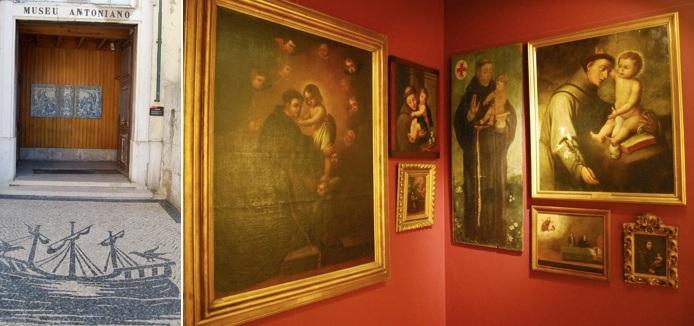 ANTONIANO MUSEUM
