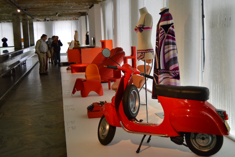 An exhibit at MUDE, Baixa. Image by Kate Armstrong / Lonely Planet