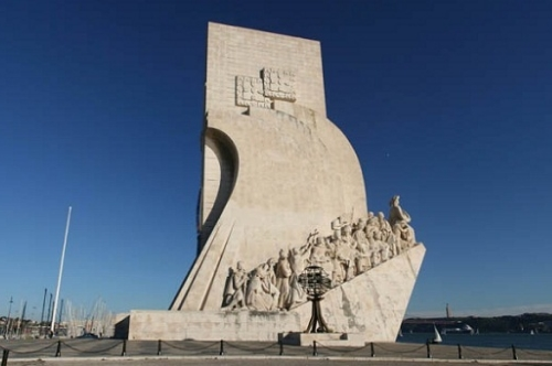 Places to visit in Lisbon