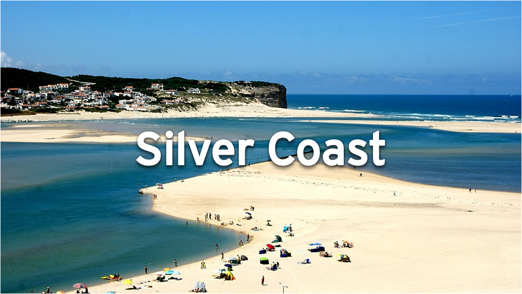 Holidays in Silver Coast