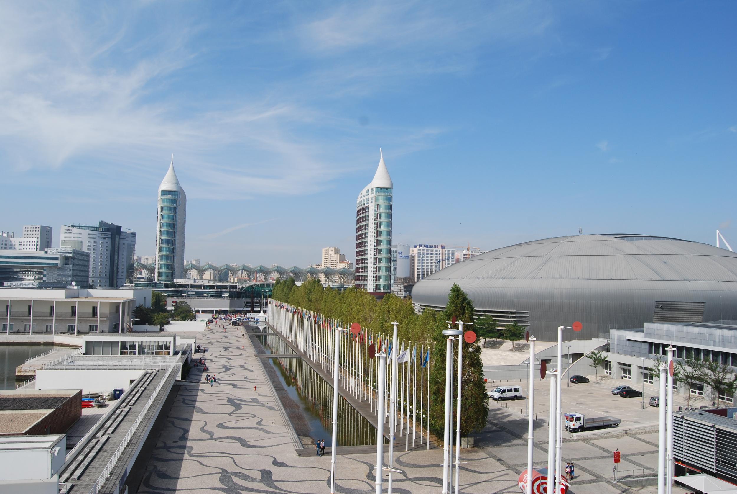 Expo Park