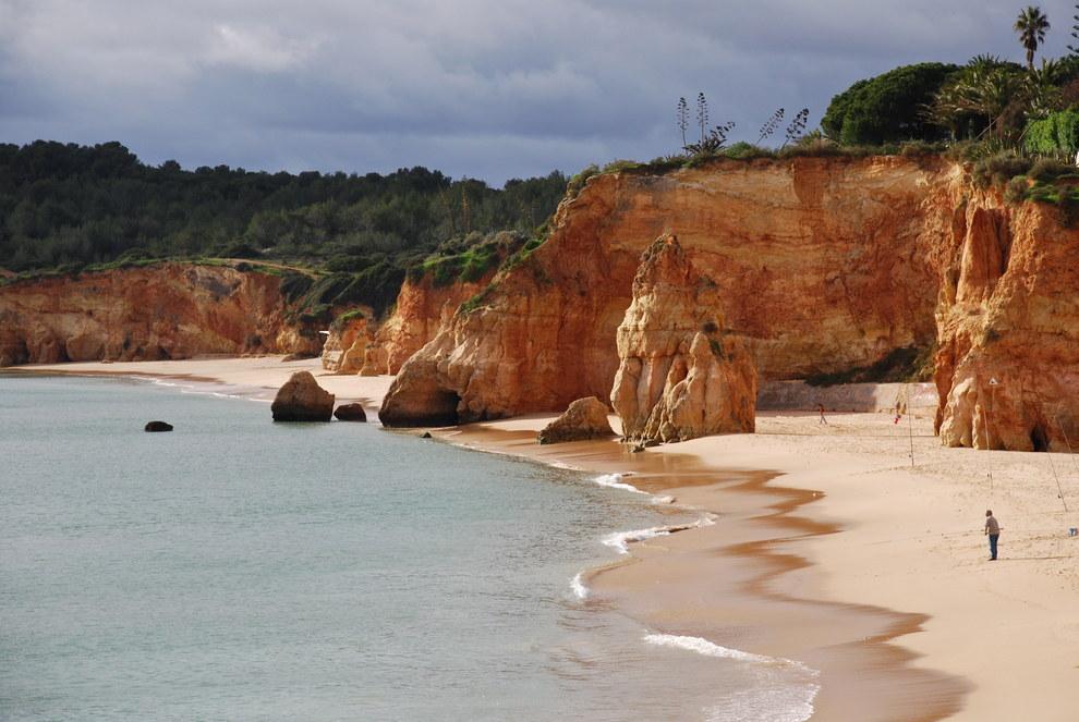 Praia do Vau (Algarve)