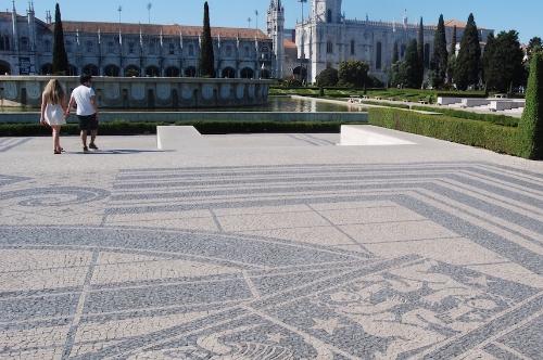 Jerónimos Monastery Lisbon