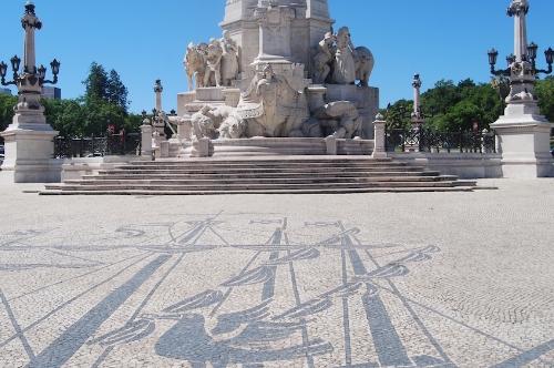 Marquês de Pombal, Lisboa