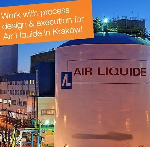 Our #adventcalendar reveal of today is an internship of Air Liquide! Find out more about Air Liquide and the exciting internship they're offering on Blindapplying.com #internship #cracow #krakow #poland #airliquide #chooseyourpath #youngprofessionals #recruitment #internshipabroad #internshiplife #intern #careerboost #dreaminternship