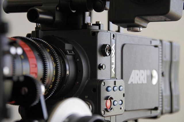 good pair #arrialexa #cinematography