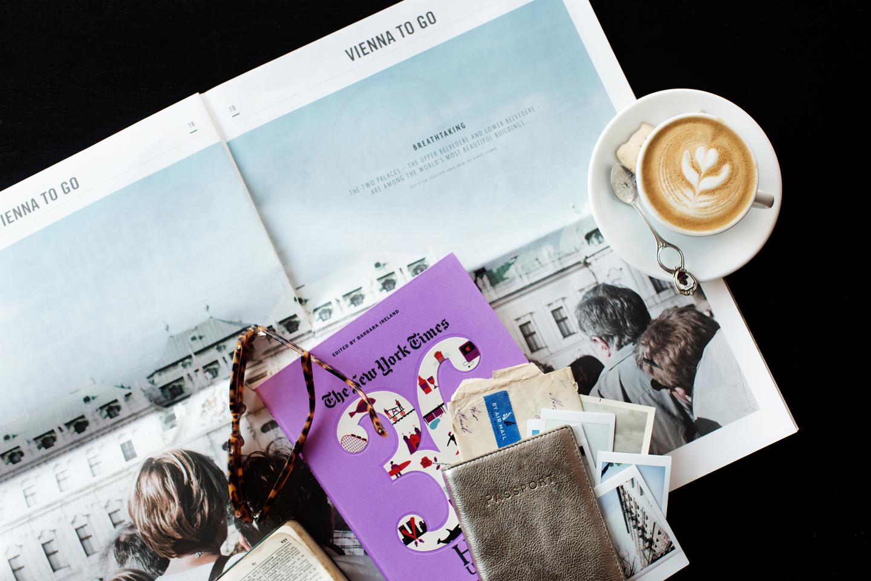 Urban Bean Coffee.   Art Direction & Styling by  Bodega, Ltd.