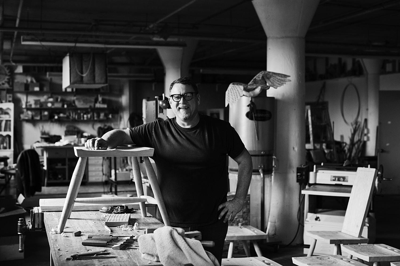 Jim Sannerud |  J. Sannerud Studios