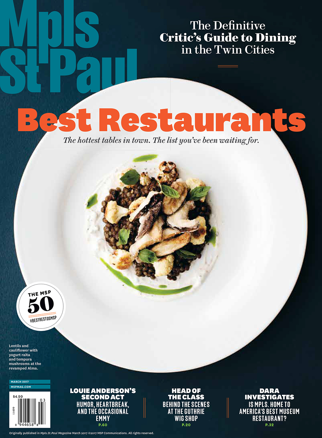 Mpls St Paul Magazine Best Of