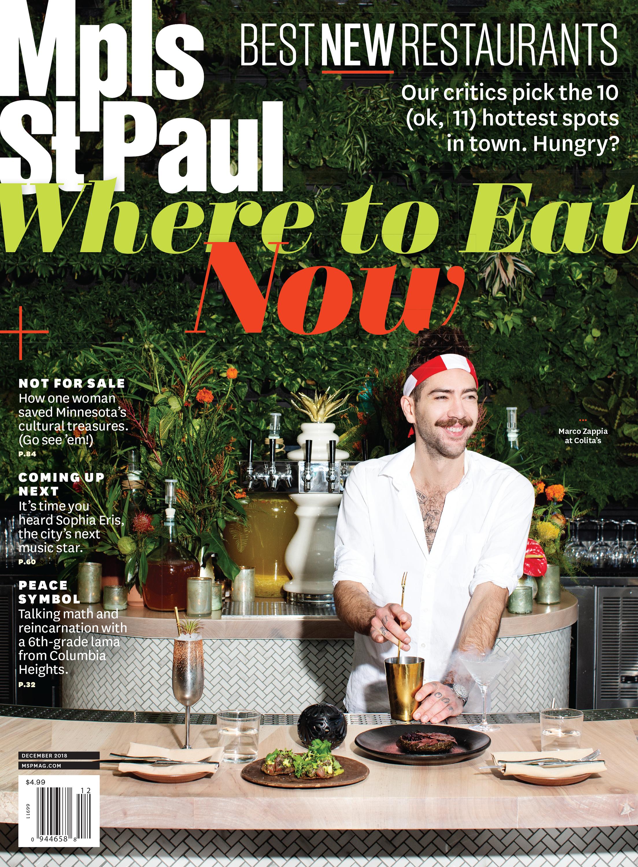 Best New Restaurants Minneapolis Blog Eliesa