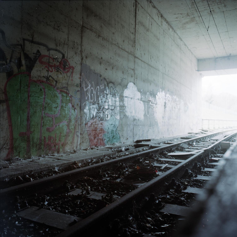 Charleroi, subway