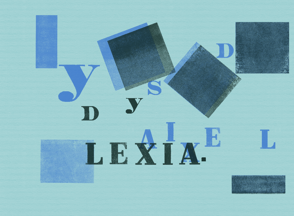 LEXIA--featured in Spry Lit, 2015