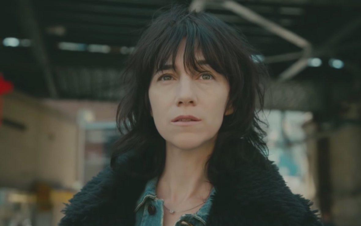 In Conversation: Charlotte Gainsbourg Is Far From Home