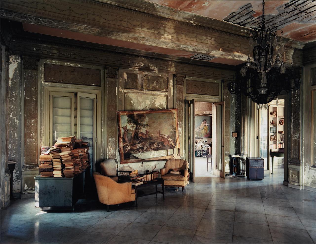 Photograph by Robert Polidori