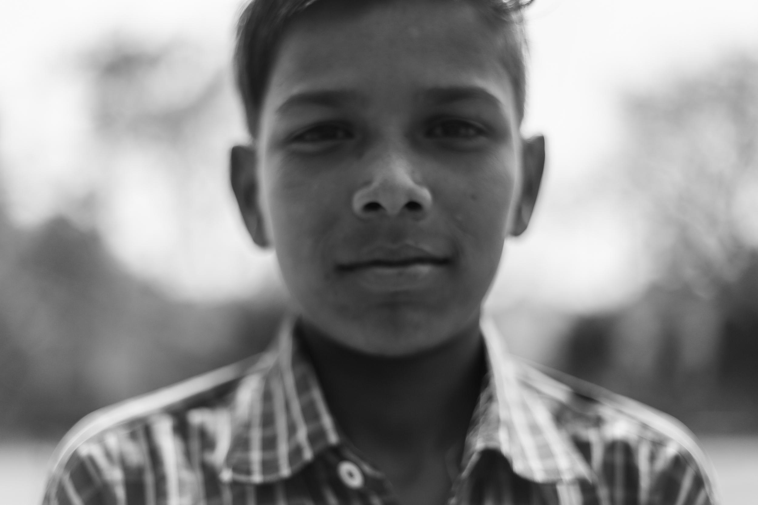 Delhi, India - March 2016