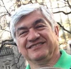 """Francisco """"Frank"""" Rodriguez"""