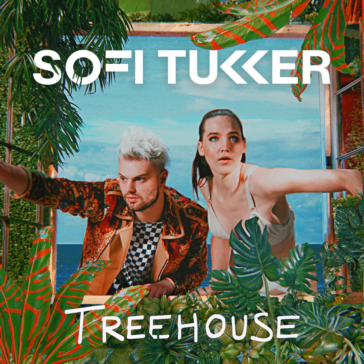 TREEHOUSE - Our Grammy-Nominated Debut Album