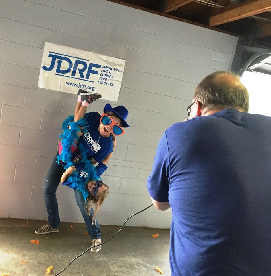 Image provided by JDRF Northeastern New York.
